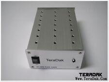 TeraDak BLADELIUS USB DAC power source 5V 3A Hi Fi Linear Power Supply