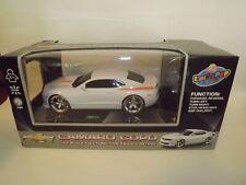 Lollipop COPO Camaro White 1/24 scale model kit full function radio control car