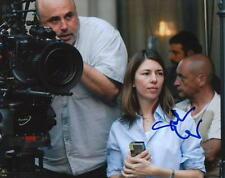 SOFIA COPPOLA.. Lost In Translation Director - SIGNED