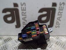 # AUDI A3 2.0 FSI SPORTBACK 2006 UNDER DASHBOARD FUSE BOX