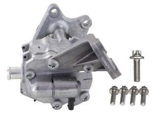 Power Steering Pump-New Kit Atlantic 5819F fits 09-10 BMW X5