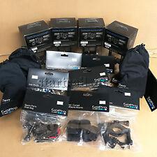 Genuine GoPro HERO Spare Parts Grab Bag AGBAG-001 Replacement Buckels Mounts