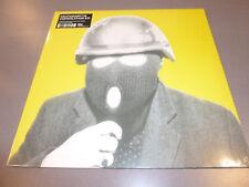 PROTOMARTYR - Consolation E.P. lim. yellow Vinyl /// Neu & OVP /// DLC