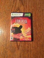 Disney Fantasia: Music Evolved Xbox 360. BRAND NEW. Sealed. AUTHENTIC