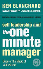 Self Leadership and the One Minute Manager: Discover the Magic of No-ExLibrary