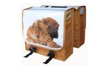Pannier Bag Double Pannier DOG 11 Litre