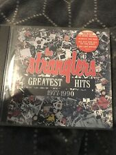 The Stranglers Greatest Hits 1977 - 1990.  1990 CD Album