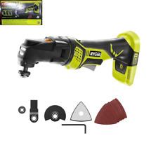 NEW Ryobi P340 18-Volt ONE+ JobPlus Base w/Multi-tool Attachment (Bare Tool)