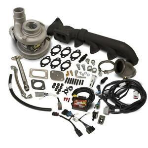 BD Diesel 1047139 BD 5.9L Howler Stock VGT Turbo Kit - Fits Dodge 2003-2007
