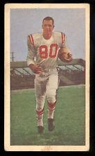 1954 CFL BLUE RIBBON TEA #53 STANLEY HEATH VG-EX Calgary Stampeders Packers card