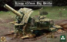 TAKOM KRUPP 420mm BIG BERTHA 2035