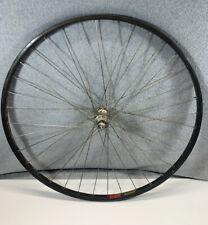 "Rare Vintage Mavic MA40  Front Rim Suntour Cyclone Made In Japan 25"" Inch"