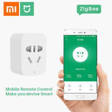 Prise connectée Xiaomi Smart Wi-Fi Socket - ZigBee