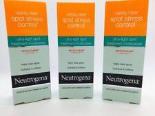 Neutrogena Acne & Blemish Creams