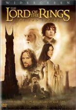 Películas en DVD y Blu-ray ciencia ficción, el señor de los anillos, DVD