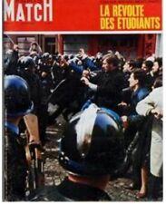 Paris Match La revolte etudiants 1968 Churchill Nazi