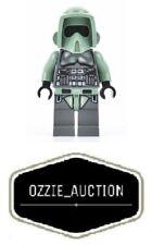 Lego Star Wars - Scout Trooper Episode 3 - Kashyyyk Trooper Minifigure [7261]