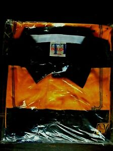 "Vintage J Nuttall & Co Pavilion Rugby Hoop Shirt Top New  Size 38"" - 40""  ( M )"
