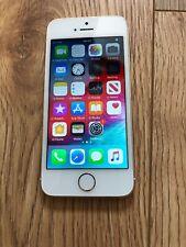 Apple iPhone SE - 32GB - Gold (Unlocked) A1723 (CDMA + GSM)