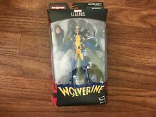 """New listing Marvel Legends All New Wolverine X-23 Sauron Wave New 6"""" Action Figure"""