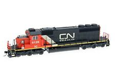 CN / IC SD40-2 Locomotive #6107 Non-Sound HO - InterMountain #49335-02