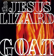 The Jesus Lizard GOAT 2nd Album 120g +MP3s GATEFOLD Touch And Go NEW VINYL LP
