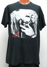 vtg PRECIOUS DEATH SOUTHPAW 1993 t-shirt XL christian rock metal alt 90s rare
