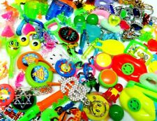 100 PC MIX-B kid party favor PINATA TOYS fun prize game gift giveaways present