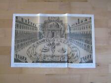 Wien Archiv Edition 1063 Das Roßballett 1667 La contesa dell´aria a dell´aqua