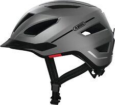 Abus Pedelec 2.0 Helmet: Concrete Gray MD