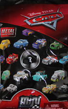 Disney Pixar Cars Die Cast Mini Racers Fishtail Loose