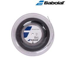 Babolat Tennis String RPM BLAST Rough 200M 660ft 1.25mm Black