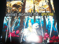 Epicure Armies Against Me CD Single - Like New
