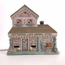 Rare Cottontail Lane General Store by Midwest of Canon Falls - Style 00340-4