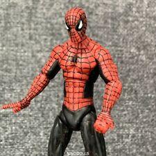"Marvel Universe Legends Amazing Spider-Man Comic Series 3.75"" Action Figure"