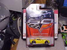Hot Wheels Corvette Series '11 Corvette Grand Sport Walmart Exclusive