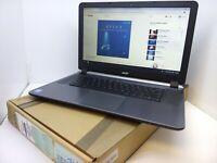 """Acer CB3-531 15.6"""" HD Chromebook Intel N2830 2.16GHz - 16GB SSD - BlueTooth HDMI"""