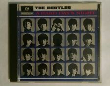 "The Beatles ""A Hard Day's Night"" CD in Mono *VG+* Parophone/E.M.I. USED"