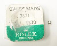 Rolex Original Part 787 Sliding Pinion Cal 1530 Sliding Pinion NOS