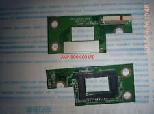 P9G37-0600-00 DMD board for BENQ TW523 MX514 Projector