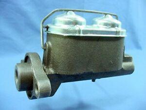 New Bendix 11744 Master Cylinder for 76-82 Chevette 81 82 T1000 Power Brakes
