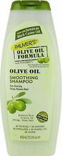 Palmer's Olive Oil Formula with Vitamin E, Smoothing Shampoo 13.50 oz