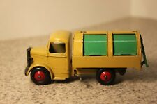 Dinky Toy Meccano Ltd, No. 252 BEDFORD GARBAGE TRUCK