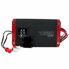 DS18 NXL600.1D HYDRO DIGITAL MARINE MONOBLOCK AMPLIFIER 1200 WATTS