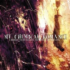 My Chemical Romance - I Brought You Bullets You Brought Me Your Love [New Vinyl]