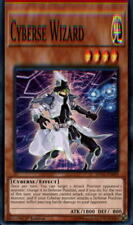 2017 Yu-Gi-Oh Structure Deck Cyberse Link #SDCLEN009 Cyberse Wizard C