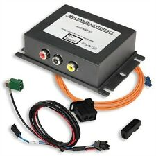 Interfaccia Audio/Video per VW Touareg 7P RNS850 ingresso DVB-T DVD