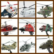 AMER MODEL HELICOPTER 1/72 SCALE UK SALE FREE POST CHINOOK AUGUSTA EUROCOPTER