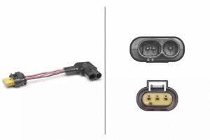 HELLA IBS Sensor Adapter Cable for BMW 1, 3, 5, 6, X5, X6, Z4