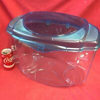 "Plastic Carrying Box 17 x 12 "" Removeable Vented Lid Transport Vets Rats Hamster"